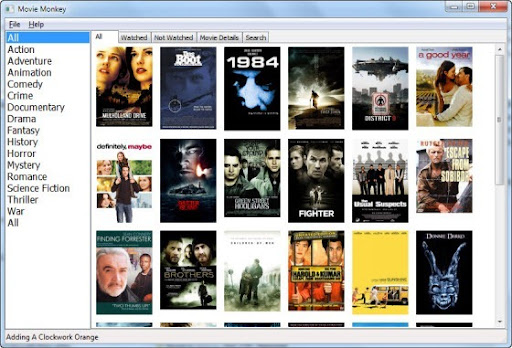 how to  movies for free from the internet with software